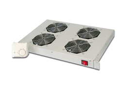 19inch ventilatie units