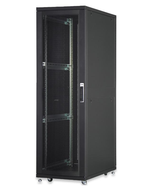 Serverkasten Zwart