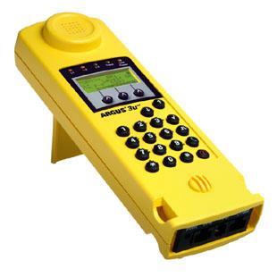 Testtelefoons ANALOOG/ISDN/ADSL