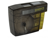 Cleansette Optical connector cleaner